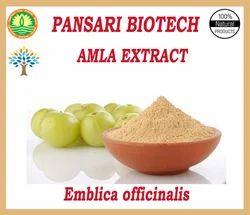 Amla Emblica Officinalis Extract