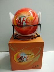 Fire Ball Extingusher AFO