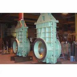 Despro Tech Brass/Bronze Jet Flow Gate, Socket Weld, Valve Size: 25 - 1200 Mm