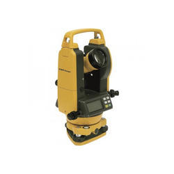 DGT-10 Digital Theodolite