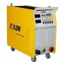Rilon MIG 600 Welding Machine