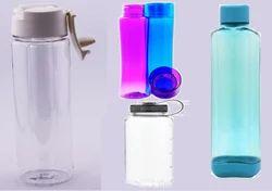 Jungle Magic -Tritan Water Bottle