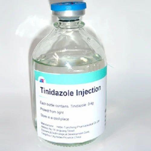 Tinidazole I.V.Injection