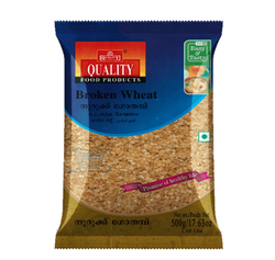 Quality Broken Wheat, Packaging Size: 500gm,1kg 5kg, Packaging Type: Packets
