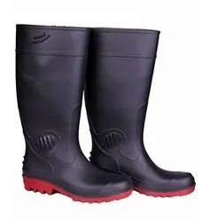 Male Ful Size Gumboots, Size: 6 to 10, Model Name/Number: Taheri