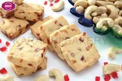 Baked Tutti-Fruity Biscuit
