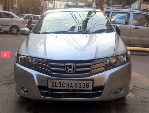 Honda City 1.5 V AT Petrol Used Car