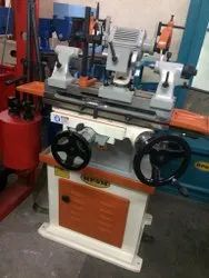 HPSM HPS800 Universal Tool And Cutter Grinder, Maximum Grinding Diameter: Table Size 530 X 142 Mm, Swing Over Table: 230 Mm