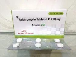 Azithromycin 250 mg ( Astazin -250 )