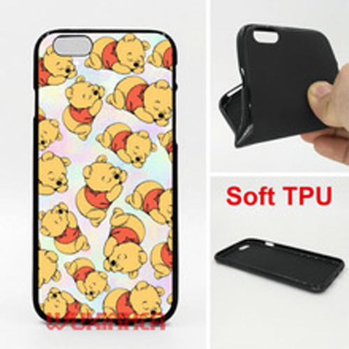 info for 90915 e53a6 Personalized Soft Tpu Black Cover