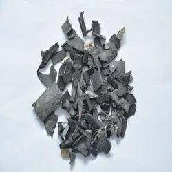 ABS Black Plastic Scraps