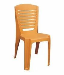 Bliss Plastic Chair