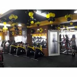 Gym Interior Design Services