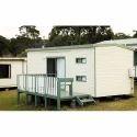 MS Portable Outdoor Cabin
