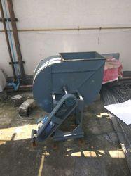 Industrial Blower Fan 10 HP
