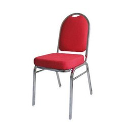 SS Designer Banquet Chair