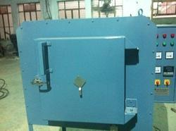 Groove Refractory Furnaces