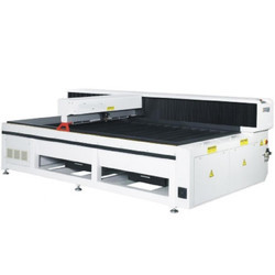 Medium Power CO2 Laser Engraving Machine