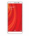 White And Cream Lava Z61 Smartphone