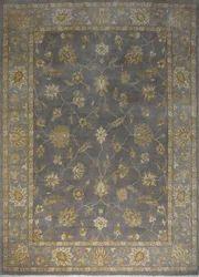 Traditional Design Wool Carpet