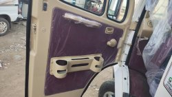 Door Trims For Force Traveller