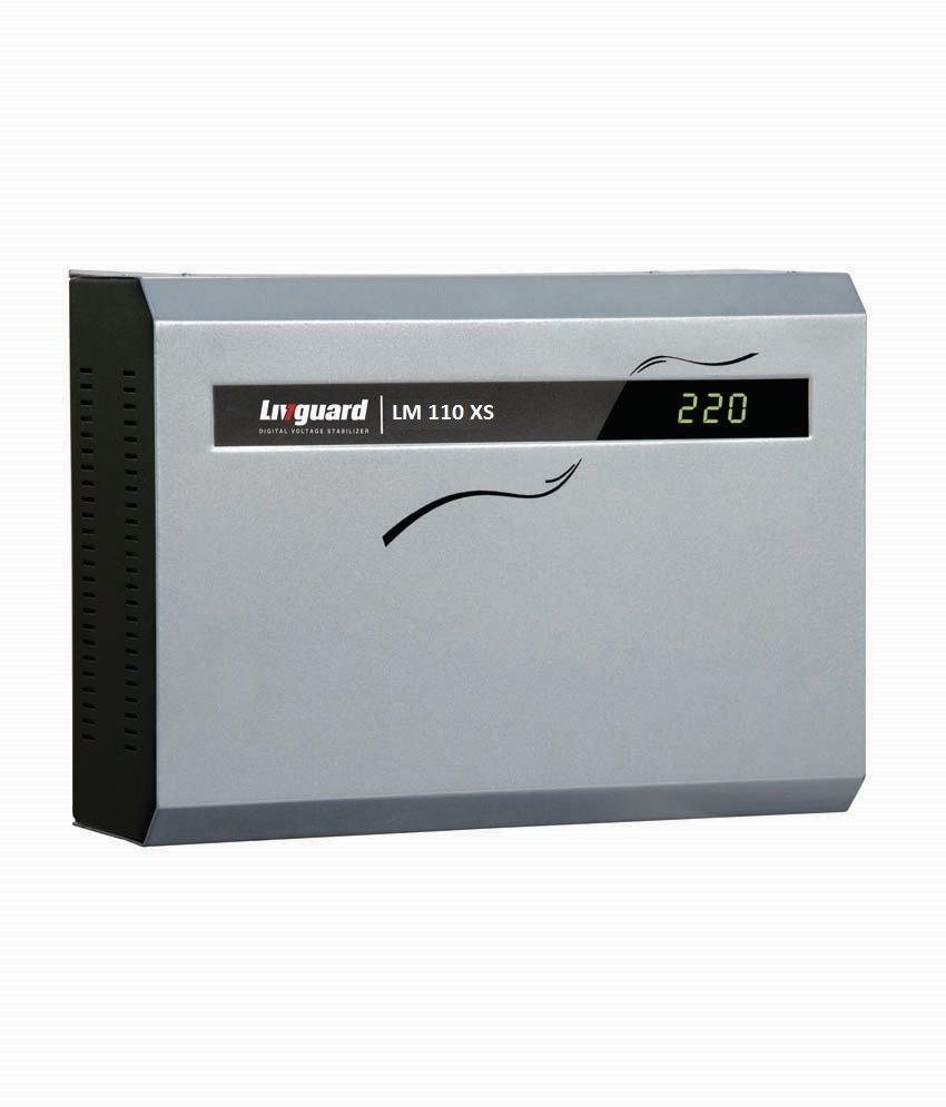 Livguard LM 110 XS Mainline Voltage Stabilizer