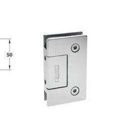 SS 90 Degree Wall to Glass Fix Bracket