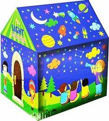LED Tent House  sc 1 st  IndiaMART & Novelty Betty Play Tent House Bacchon Ke Khelne Ka Tambu Kids ...