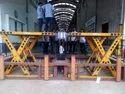 Automatic Scissor Lift Table