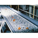Ptfe Heat Resistant Conveyor Belts With Thickness: Upto 8 Mm