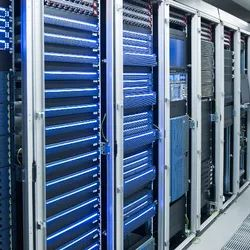 Combining Colocation With Hosting