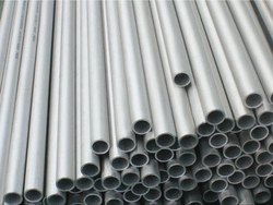 Round 2 Inch Stainless Steel Pipe
