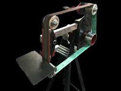 2 x 72 Knife Grinder Belt Grinding Machine