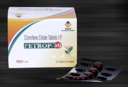 Clomiphene Citrate 50 mg & 100 mg