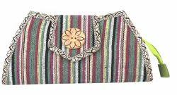 Sangeetha Bag Wallet SAN0055 Green