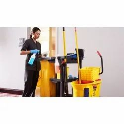 Office Housekeeping Services, in Local Area