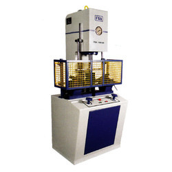 Bend Rebend Testing Machine