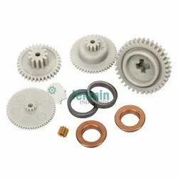 Teflon Gear and Parts