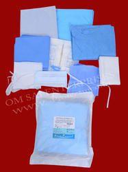 Disposable Maternity Kit
