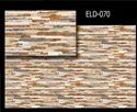 ELD-070 Hexa Elevation Hard Matt Series Ceramic Tiles