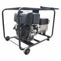 Welder Generator - Kohler Engine
