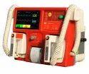 Multipara Biphasic Defibrillator