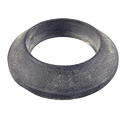 Heavy Duty Impact Conveyor Rubber Roller Ring-2