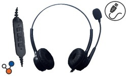 Vonia DH-577MD C10 USB Headset