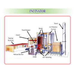 Large Animal/Waste Incinerator