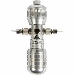 PV210  Low Pressure And Vacuum Hand Pump