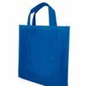 Plain Non Woven Shopper Bag