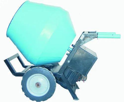 Gear Type concrete  Mixer Machine