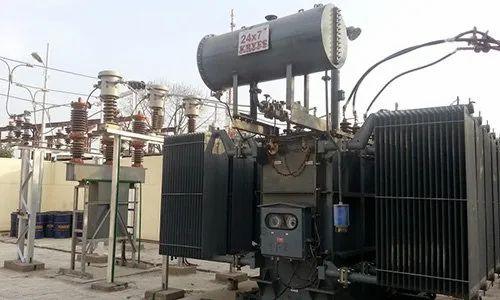 Power Transformer - KRYFS | Kryfs Power Company Limited