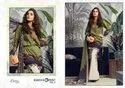 Shree Fabs Mariya B M Print Vol-4 Pakistani Style Dress Material Catalog